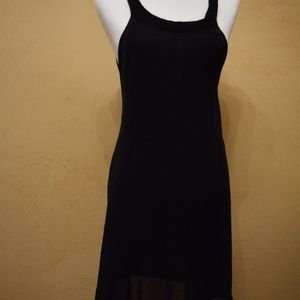 Disel Mesh Dress